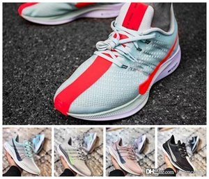 2019 New Zoom Pegasus Turbo Green Red Black White Sneakers Mesh Womens React ZoomX fly Pegasus 35 Mens Running Shoes Size 36-44