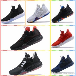 Wholesale NKD06A Hot sale good quality Basketball Shoes Men women What The KD Vi Low Gold Floral Kevin Durant KD6 TREY Sneakers