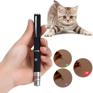 ingrosso misuratore di potenza luminosa-Laser Sight Pointer MW High Power Green Blue Red Dot Laser Light Pen Potente Laser Meter Nm Nm Nm Verde Lazer