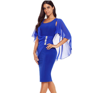 Cheap Many Colors Tippet Knee-Length Short Cocktail Dresses Sexy Sleeveless Scoop Neckline Cocktail Dresses Party Dresses Ball Gown on Sale