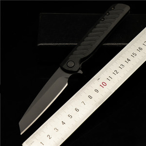 New 3802 folding knife 8Cr13MoV steel outdoor small folding knife camping fishing EDC tool knife