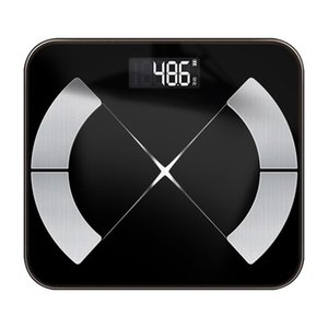 Wholesale Smart Bluetooth body fat called home adult precision electronic weighing scale body scale body fat