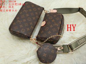 4H8X Handbag Womens Plaid Shoulder Bag Retro Crossbody Bags for Women 2020 Luxury Handbags Women Bags Designer Borsa Ladies