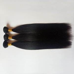 mèches de cheveux achat en gros de-news_sitemap_homevente Remise humain naturel noir brésilien cheveux Silky stright inch remy indiens de Mongolie Malaisie tissages en stock Hair
