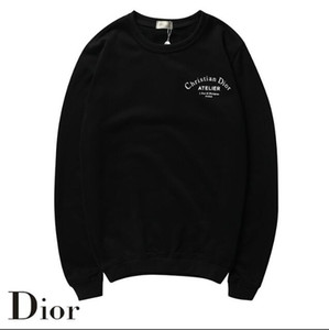 new &#68ior Men's Hoodies Sweatshirts casual Polos Sweat-shirt fashion Sudadera con capucha Women Felpe con cappuccio high quality maglione on Sale