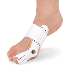 Wholesale feet bones toes resale online - Bunion Device Hallux Valgus Schiene Pro orthopedic Braces Toe Correction Feet Care Corrector Thumb Goodnight Daily Bone Orthotics