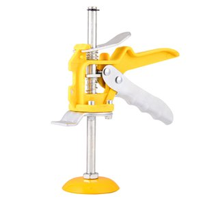 Wholesale Tile Locator Wall Tile Regulator Height Level Support Heighter Leveler Height Adjuster Craftsman Locking Tiling Straight Handle Tool