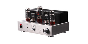 Hot-Sale 2x8W Bluetooth4.1 Tube Amplifier EL34 on Sale