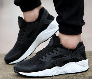 2019 Hot sell Shoes Huraches For Men Women Sneakers Zapatillas Deportivas Shoes Zapatos Hombre men women Trainers Brand Huarache on Sale