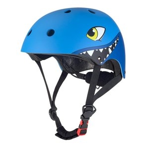 Wholesale Children s Helmet Electric Bicycle Skating Balance Car Skateboard Skating Protective Gear Riding Speed Sliding Roller Helmet New