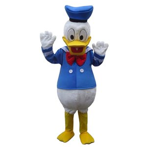 New Mascot Costume Cartoon Fancy Party Dress Free Shipping Adult