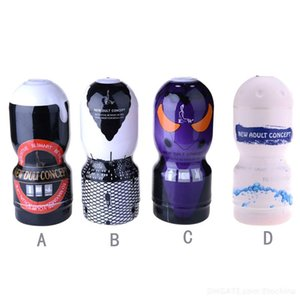 New Male Soft Silicone Pocket Toys Aircraft Cup Anus Vagina Cup Sex Toy Adult Anal Sex Product Sex Machine Artificial Vagina
