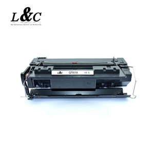 Wholesale toner for hp for sale - Group buy L C Toner Cartridges For HP Q7551A