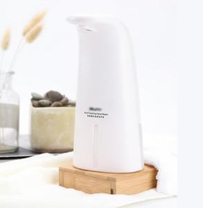 Durable Automatic Soap Dispenser Auto Foaming Hand Wash Waterproof Foam Liquid Dispenser Sensor Touchless Hand Washer Soap Dispenser Pump