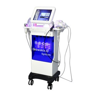 Wholesale Good quality hydra facial machine hydra dermabrasion diamond peeling skin care facial machine facial skin care blackhead removal apparatus