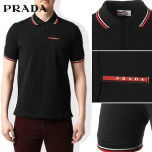 Wholesale designer polo shirts men Casual POLO Shirt Simple Fashion Everyday Matching Striped Cuff Classic Double Buckle Design Cotton Breathable
