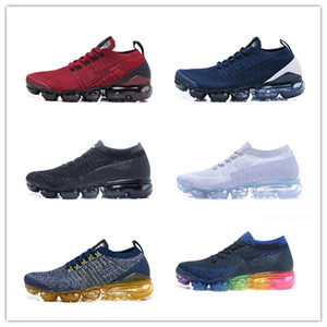 2019 Air Mens Casual Designer Shoes Women Casual Air Cushion Classic Trainers Outdoor Superstar Presto Hiking Jogging Zapatos Shoes 36-45