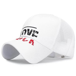 Wholesale High Quality Baseball Cap Silver Silk Cloth Men's And Women's Sunbonnet Sports Outdoor Breathable Adjustable Style