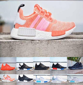 new product promotion 2019 Classic Boost of cushioning retro Men adult womens shoes Male sport breathable casual shoes size eur36-45