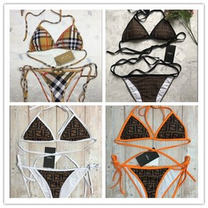 Wholesale 33Hot fashion new sexy strap backless bikini beach bathing suit a variety of colors exquisite workmanship to choose from