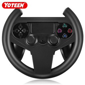 ingrosso guida del gioco-per PS4 Gaming Racing Steering Wheel per controller di gioco PS4 Driving Gaming Handle