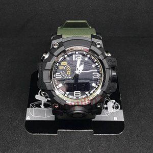 Wholesale Brand Men s Sports Digital Wristwatch Sport Reloj Hombre Army Military Chronograph Watch Shock Mens Relogio Masculino Casual Hours