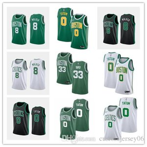 Wholesale New season Boston Celtics Marcus Smart Tatum Bird Basketball Jersey Stitched Edition basketball City Jerseys