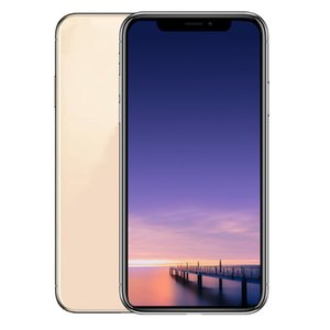 Wholesale Show Fake G LTE Goophone XS MAX inch Face ID And GB GB Wireless Charging Face ID Octa Core All Screen GPS MP Camera Smartphone