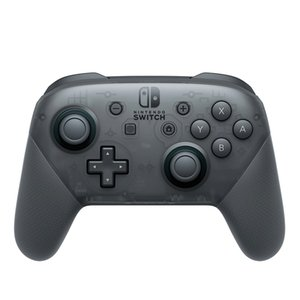 NEW Bluetooth Wireless Remote Controller Pro Gamepad Joypad Joystick For Nintendo Switch Pro Console Top Quality