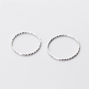 Wholesale pure silver 925 rings for sale - Group buy 925 Sterling Silver Simple Thin Dainty Knuckle Midi Ring Pure Silver Wedding Engagement Fashion Jewelry China import jewellry