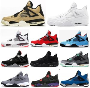 Wholesale New Mushroom Pale Citron Toro Bravo Black Cat Raptors Basketball Shoes Men s Eminem Encore Florida Gators Green Glow Sneakers With Box