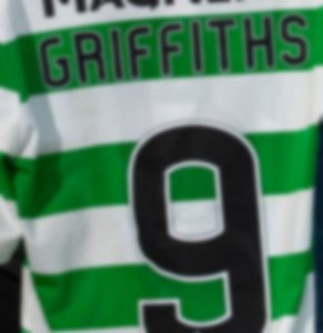 griffiths  brown dated printed 8 december 2019 top,full patches availabel
