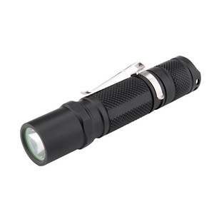 Wholesale Mini led strong light flashlight strong light long range type Camping outdoor sports equipment portable flashlight LED flashlight