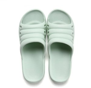 Wholesale 2019 kids soft slippers in pure colors children cute shoes in top quality with free shipping