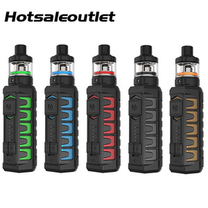 Wholesale vape kit sub for sale - Group buy Original Vandy Vape AP KIT mah with AP MTL Sub Ohm Tank Waterproof Shockproof Dust proof Kit