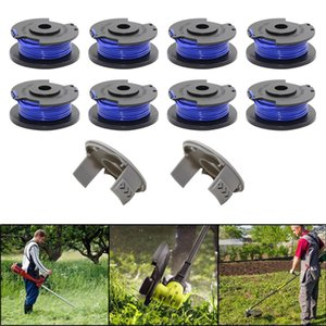Wholesale For Ryobi One AC14RL3A OEM Replacement Spools Nylon Mowing Outdoor Parts home gadgets and accessories Spool Line Drop ship