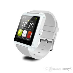 Wholesale Special at u8 smart watch MTK chip A mah mah Android bluetooth smart watch u8 dhgate hot sale