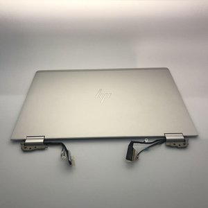 Wholesale hp elitebook resale online - 917927 Apply To HP EliteBook G2 FHD LCD LED Touch Screen Complete Assembly DHL UPS Fedex Free delivery