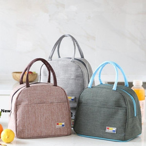Wholesale designer bags for sale - Group buy Waterproof Cloth Handbags Food Milk Bottle Storage Insulation Bags Lunch Bag Infant Kids Food Warmer Thermal Bag ZZA918