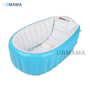Wholesale Home Use Baby Inflatable Swimming Water Pool PVC Square Swim Bathing Seats Stand Piscina Bebe Zwembad Blue Pink piscina