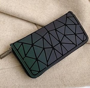 Brand New Fashion Colorful Wallets black white KIDS bags Wallet WOMen's Leather With Wallets For Men Purse