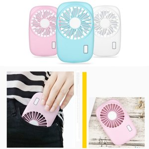 Wholesale Portable Mini Hand Held USB Fan Creative Camera Shape Rechargeable Summer Air Conditioner Cooling Fan for Outdoor Travel