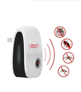 Wholesale ultrasonic electronic pest cockroaches resale online - Ultrasonic Electronic Mosquito Pest Repeller to Anti Rat Cockroach Ultrasonic Electronic Mosquito Pest Repeller