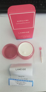2020 Laneige Lip Sleeping Mask Berry 20g Special Care DHL fast shipping