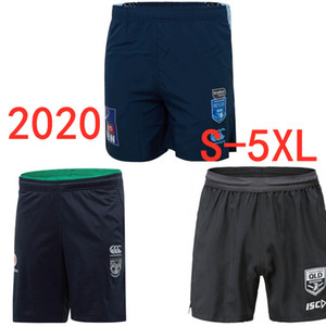 MAORI ALL STARS QLD Maroons NSW BLUES 2020 Training Shorts Size: S--3XL-5XL BRISBANE BRONCOS PARRAMATTA EELS WESTS TIGERS PENRITH PANTHERS
