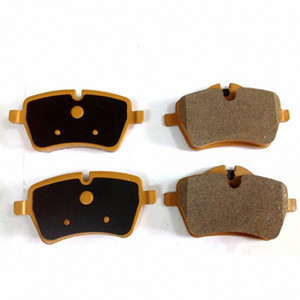 Wholesale ceramic brake pads for sale - Group buy 4pcs Auto Quality Ceramics Front Car Brake Pads Replacement For Mini Copper R50 R53 R55 R56 R60 Car Accessories UMi4