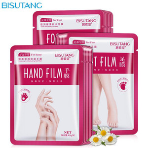 Wholesale health lines for sale - Group buy Moistening And Moisturizing Hand Mask Exfoliating scrub Exfoliator Hand Film Lighten fine lines Health Ingredient Remove calluses Nourish