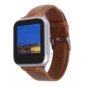 44mm Goophone Watch 5 4 IP67 Waterproof GPS MTK2503C Smart Watch Bluetooth 4.0 Wireless Charging Heart Rate Blood Pressure Sleep Monitoring