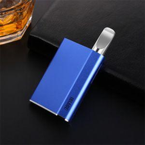 Mingvape Iblade 4 Colors To Option Eletronic Cigarette 400mah Preheating battery Wax Atomizer 510 Thread Battery Vape Box Mod Magic 710