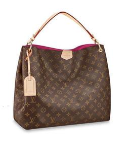 feixiang5255 1KQ0 M43703 Graceful MM HANDBAGS ICONIC BAGS TOP HANDLES SHOULDER BAGS TOTES CROSS BODY BAG CLUTCHES EVENING